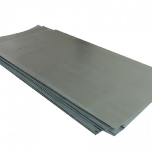 Молибденовый лист