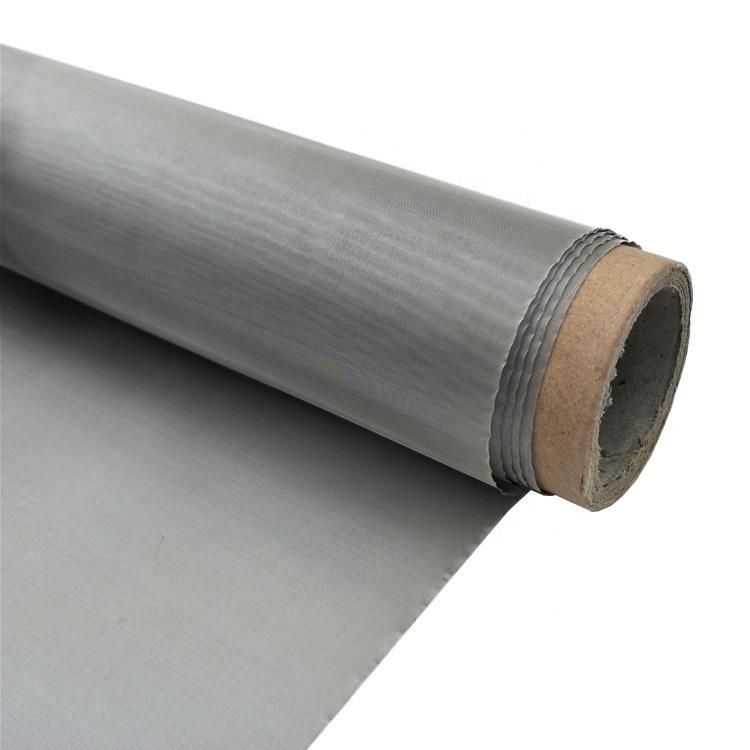 Сетка из никеля